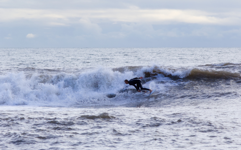 Mystery Surfer 2