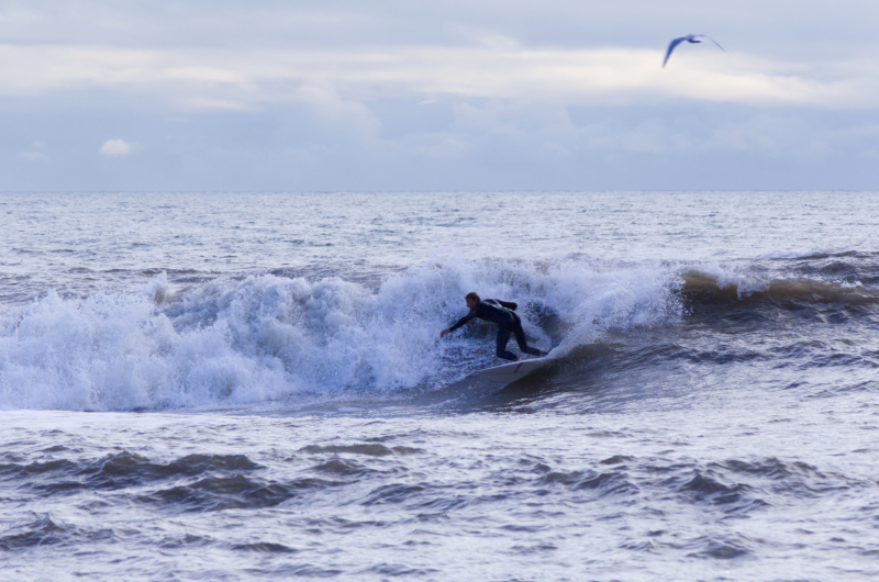Mystery Surfer 3
