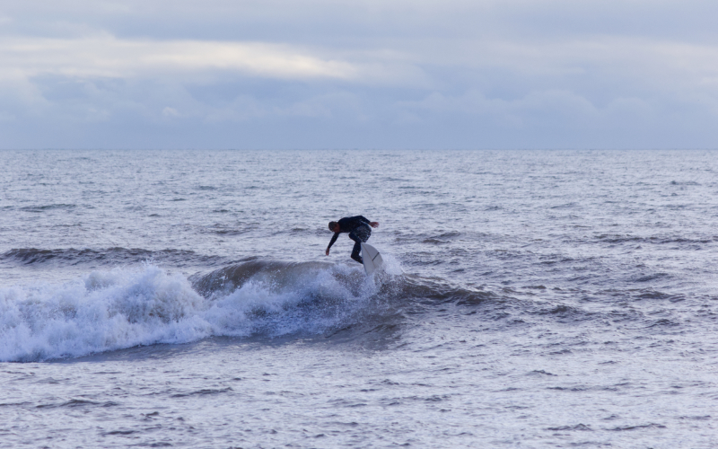 Mystery Surfer 4