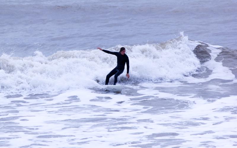 Reg Surf 1