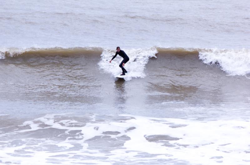 Reg Surf 4