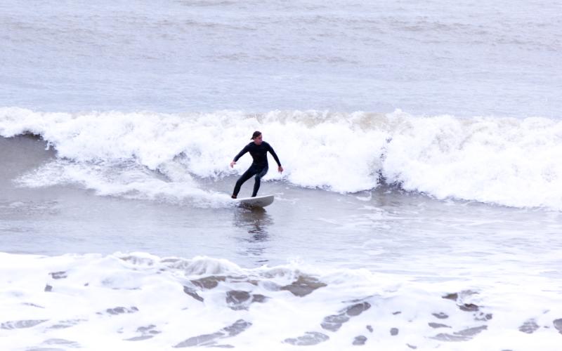Reg Surf 5